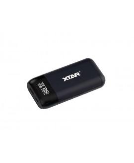 PB2S XTAR [18650/21700]
