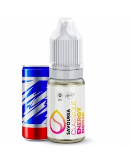 Energy Drink 10ml Savourea