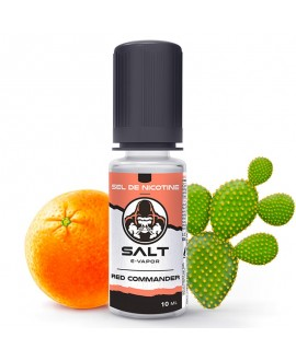 Red Commander 10ml [Salt...