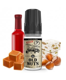 Old Nuts 10ml [Sel de...