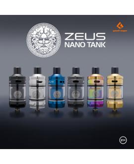 Zeus Nano Tank [Geek Vape]