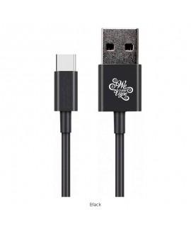 Câble PVC USB-C We Are Vape