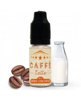 Concentré Caffe Latte 10ml...
