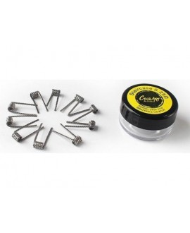 Coils Staircase 0.25ohm
