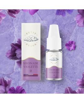 Sironade Violette 10 ml