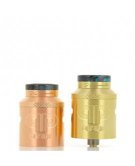 Kali V2 RDA Brass Copper QP...
